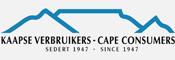 Cape Consumers logo